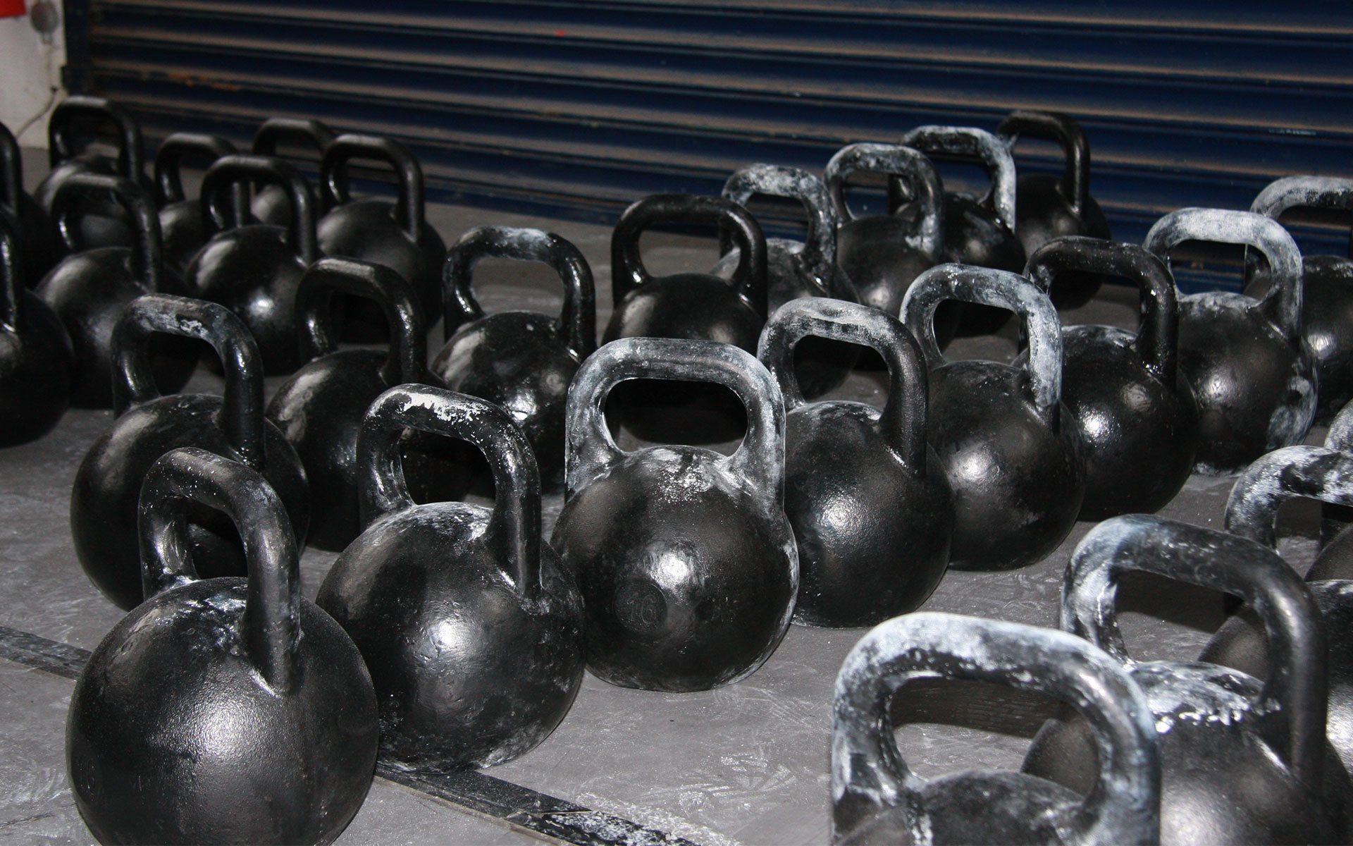 great kettlebell